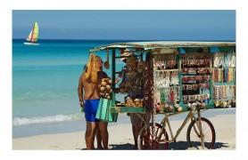 Artisan Souvenir Sales Cuba Havanatur
