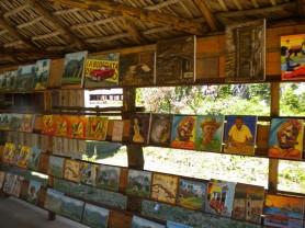 Artwork Cuba Havanatur
