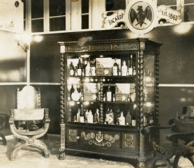 Bacardi Rum Santiago de Cuba