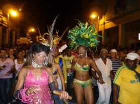 Carnaval in Santiago de Cuba Havanatur