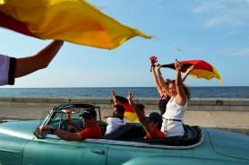 Cuba American Car Tours Cuba