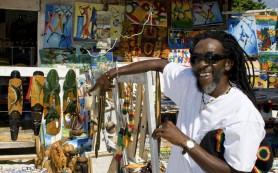 Cuba Artisans Market Cuba