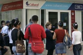 Cubacel Recharge centers Havanatur