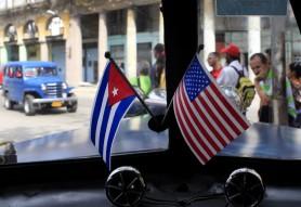 Cuban Americans Cuba