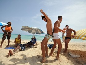 Gay Tourism Cuba Travel