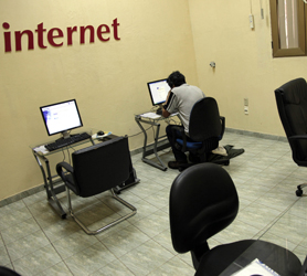 Internet in Cuba Travel