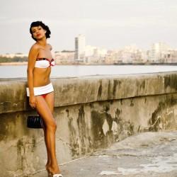 La Maison top model Cuba Travel