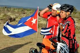 Mountain Biking Cuba