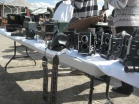 Old Cameras Market Cuba