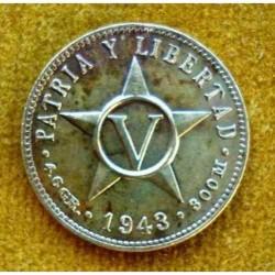 Cuban Coins