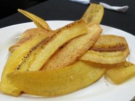 Platano Frito Cuba