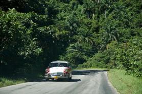 Trinidad Cuba Tourism