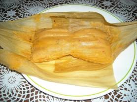Tamal Cuba