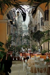 Old Havana Cuba Tourism
