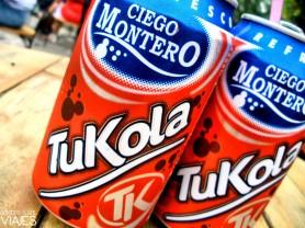 Tu Kola Drink Cuba