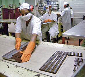 chocolate mueum Baracoa