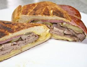 cuban sandwich Cuba
