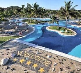 Largest Hotel in Cuba